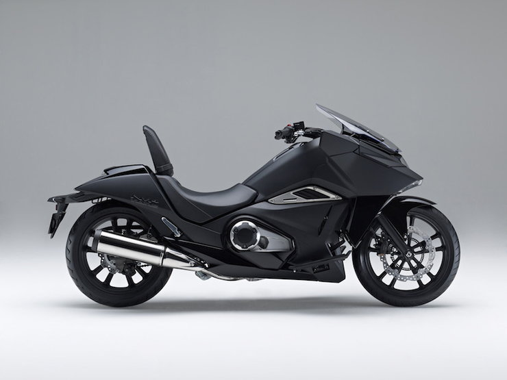 Honda NM4 Vultus2