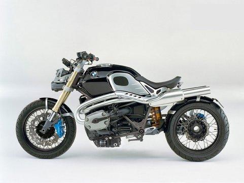 BMW R1200R Le Rider