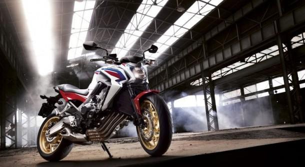Nowe motocykle Hondy na 2014 rok