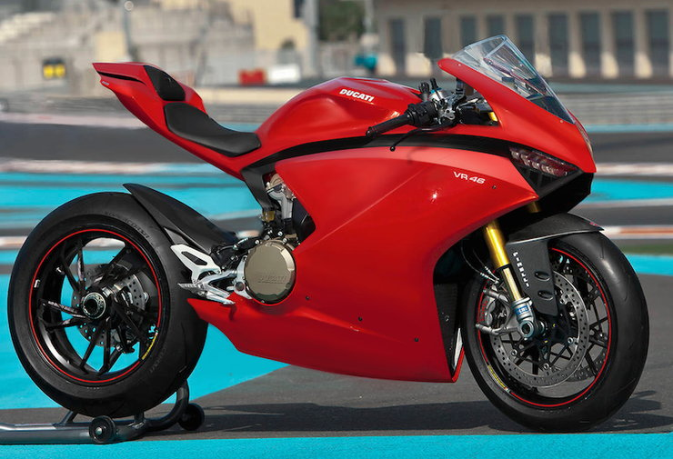 Ducati VR|46