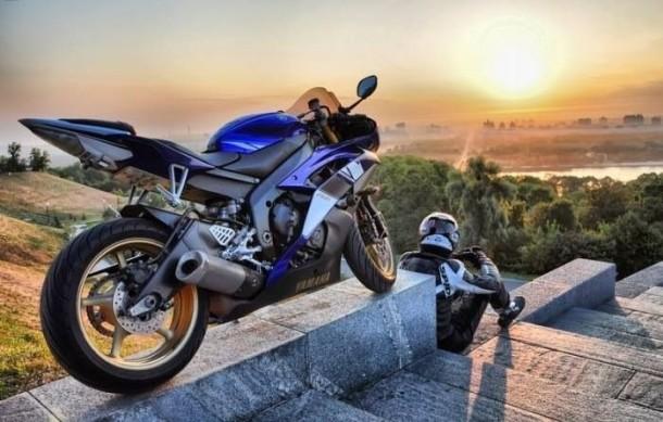 Idzie wiosna – czas przesiąść się na motocykl