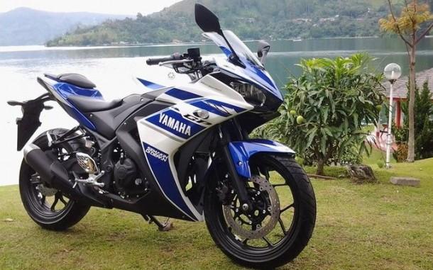 Nowa Yamaha R25