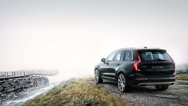 Volvo nowej generacji
