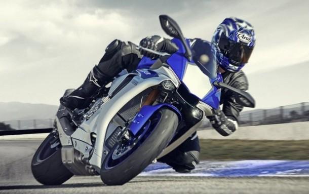 Nowa Yamaha R1 i R1M