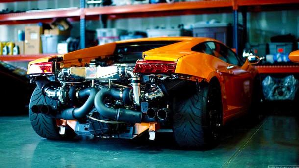 Regeneracja turbosprężarki ? co, jak i dlaczego?
