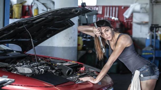 Miałeś kiedyś problem z turbosprężarką w swoim samochodzie?