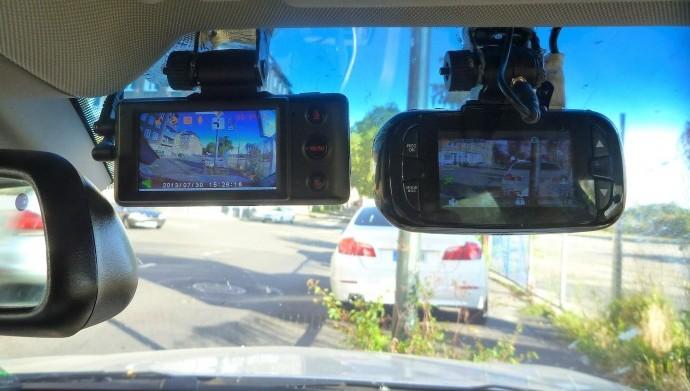 Czy warto mieć kamerę w samochodzie?
