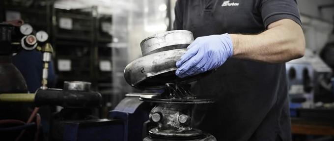 W jaki sposób szybko i tanio zregenerować turbosprężarkę?