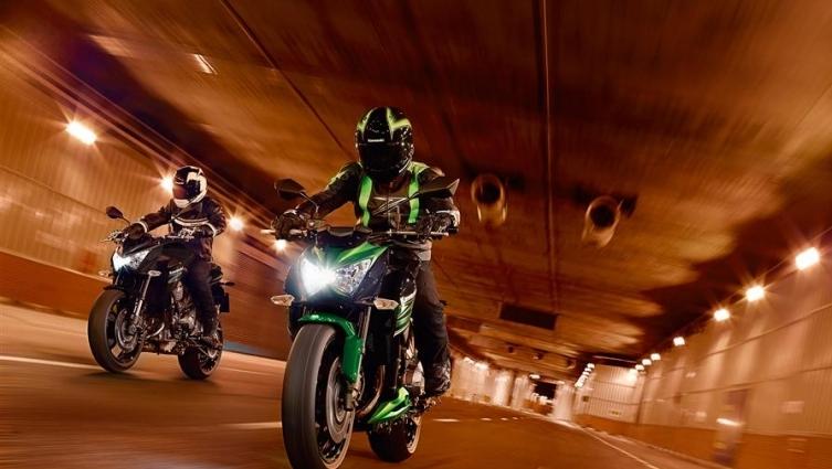 Motocykle są wszędzie – ale nie zawsze widoczne