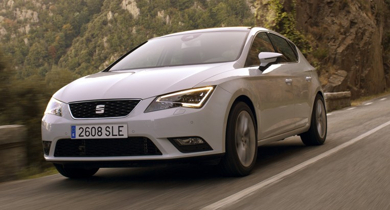 Seat Leon – alternatywa dla Golfa
