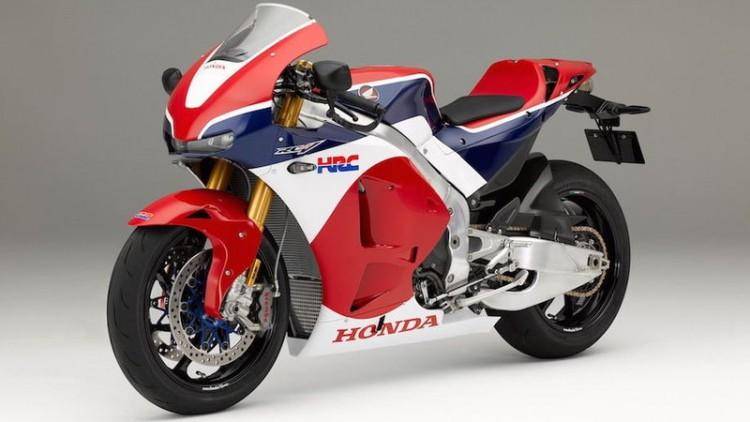 Honda RC213V-S już dostępna