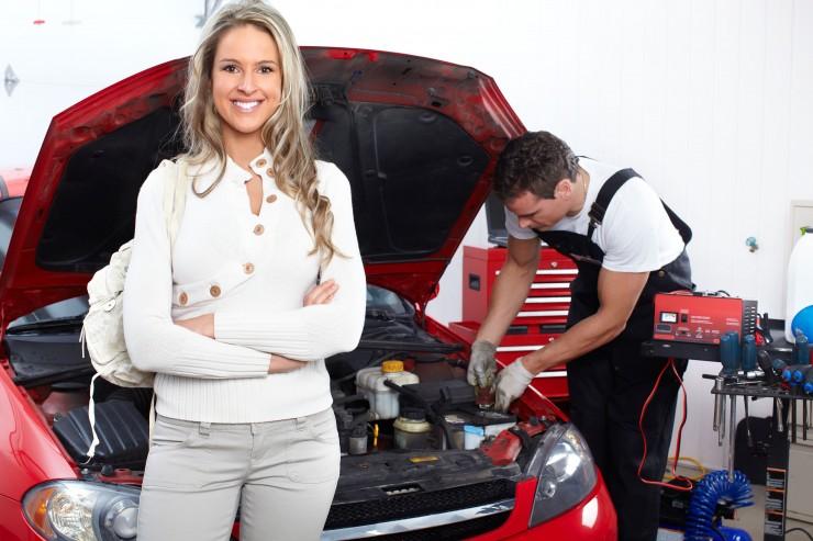 Czy warto przed zakupem auta udać się na stację kontroli pojazdów?
