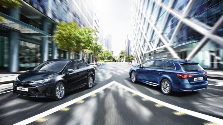 Pewne auto = dobre auto. Jakimi nowościami zaskoczy nas najnowszy Avensis?