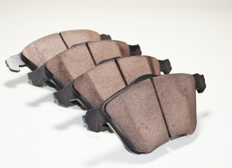 Technologia ceramicznych klocków hamulcowych