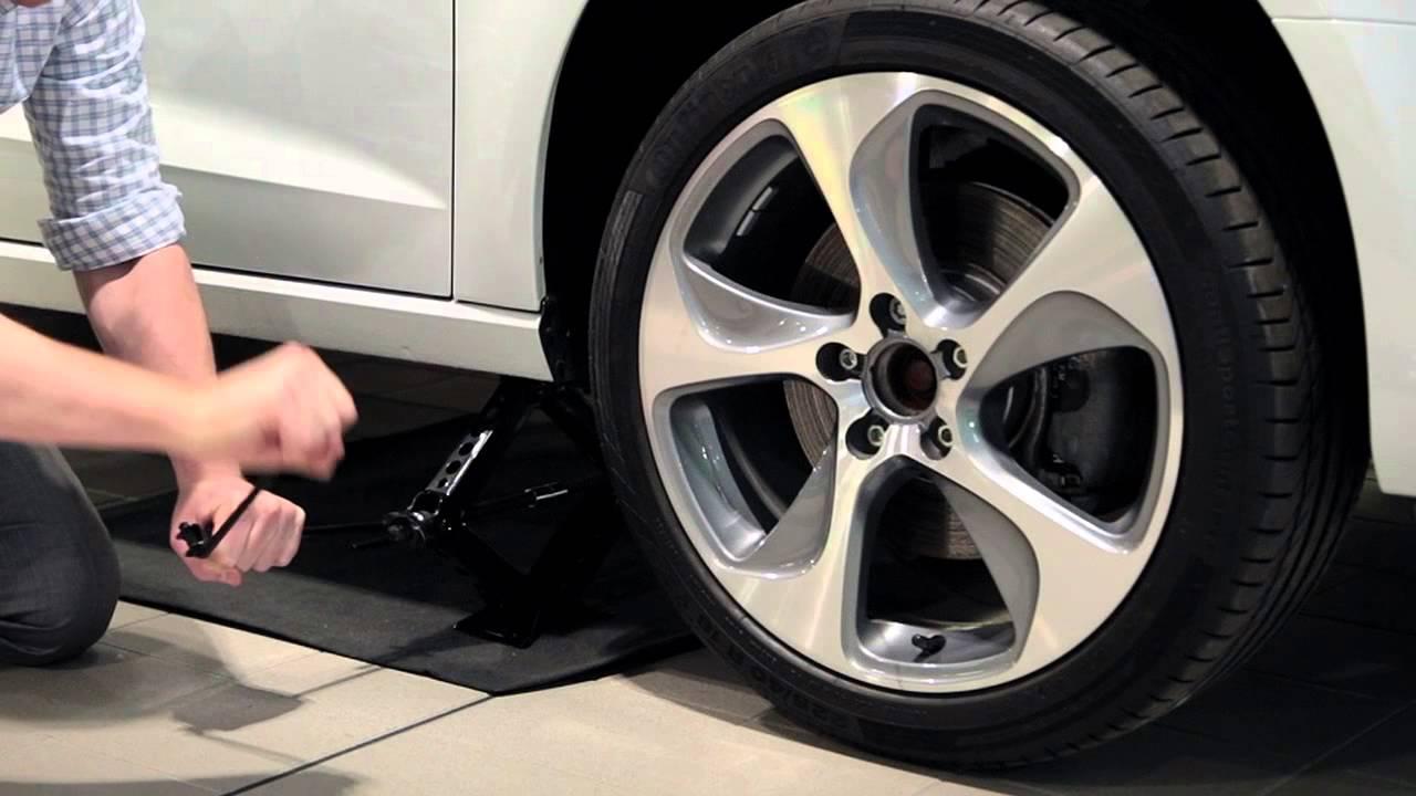 Co zrobić, kiedy felgi nie pasują do modelu naszego samochodu?