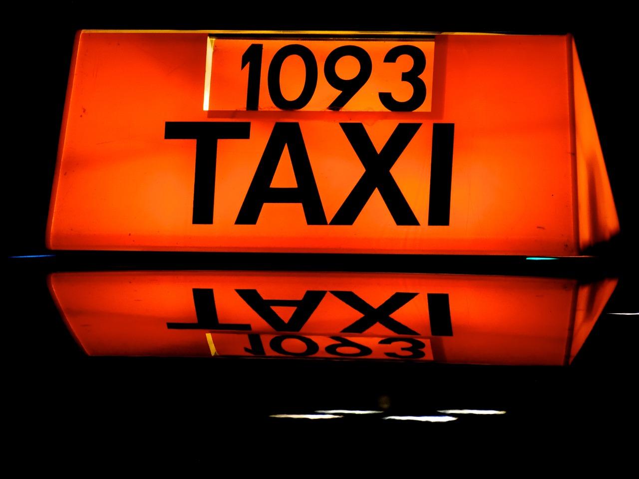 W jaki sposób zostać taksówkarzem?