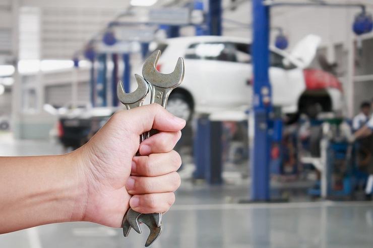 Warsztat samochodów amerykańskich – oddaj swój samochód w ręce specjalistów!