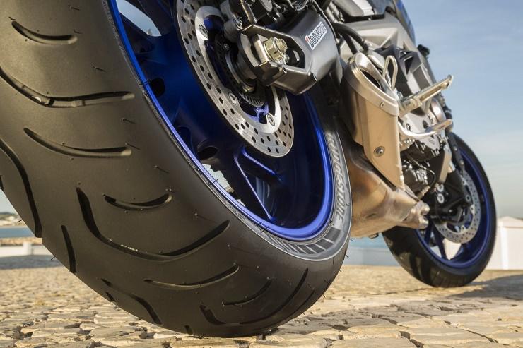 Jak dbać o opony motocyklowe?