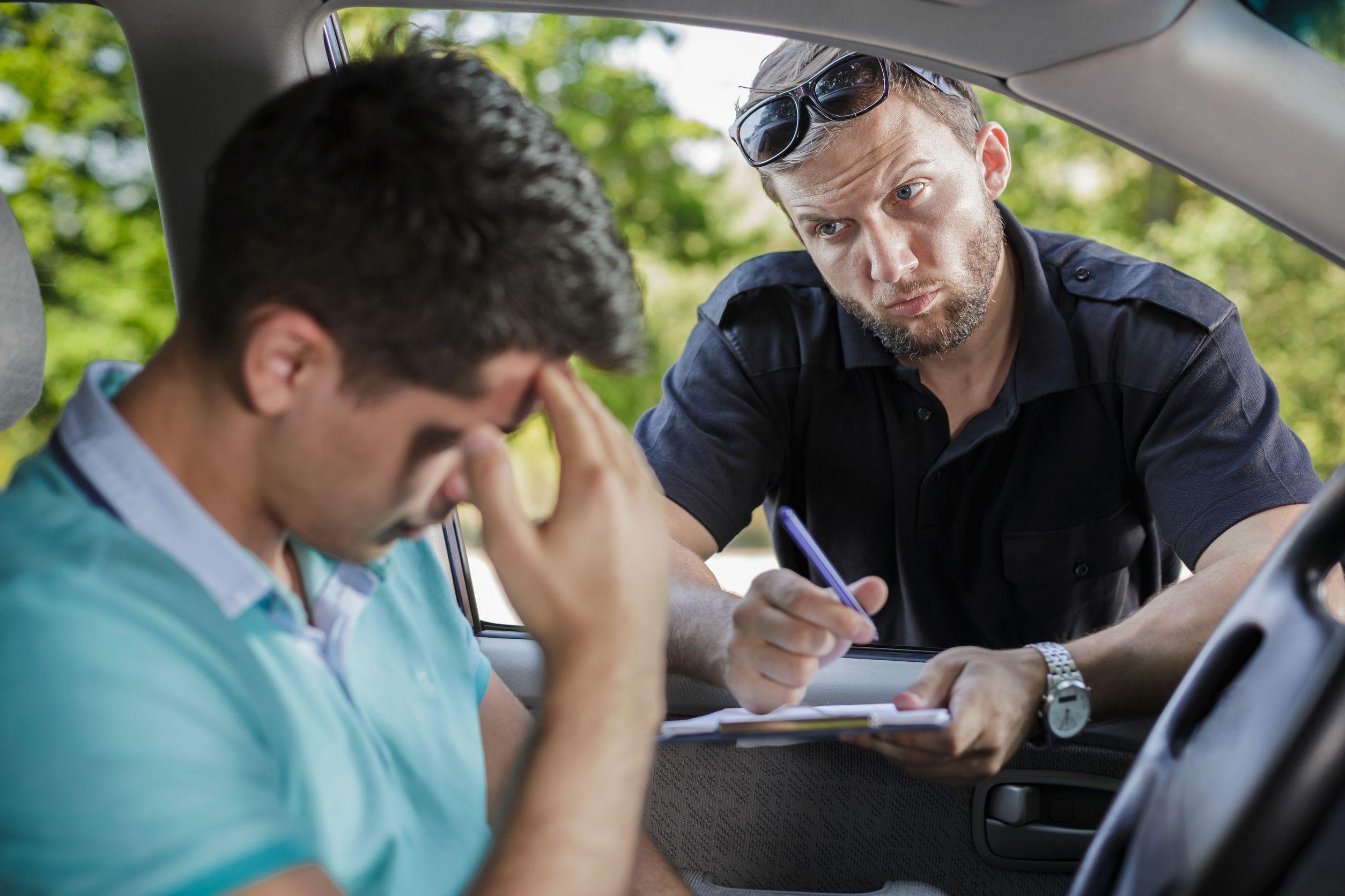 Czy kontrole drogowe są potrzebne?
