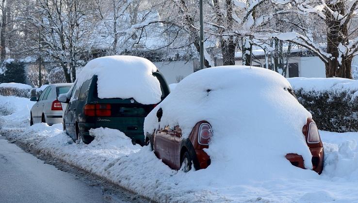 Jak chronić auto przed korozja?