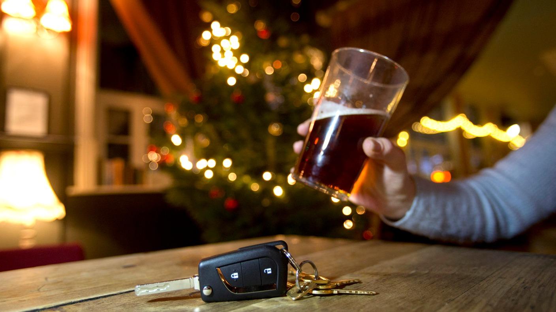 Jazda po spożyciu alkoholu
