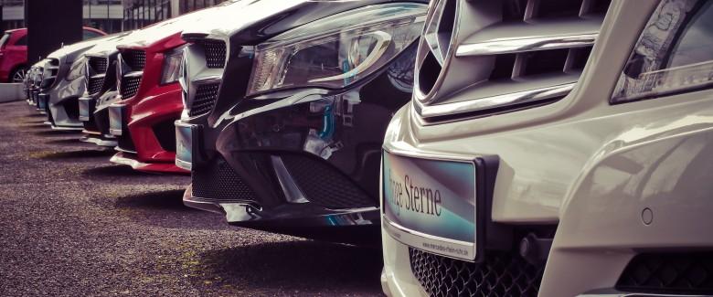 leasing samochodu osobowego